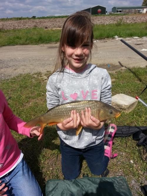Nice Fish