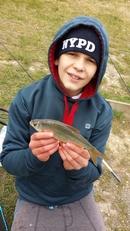 Roach Fishing