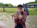 Nice Bream for Josh