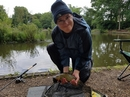 Cracking Tench for Iain