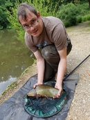 Tench Fishing