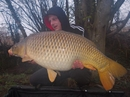 Carp Session 24 Hour 2 Person